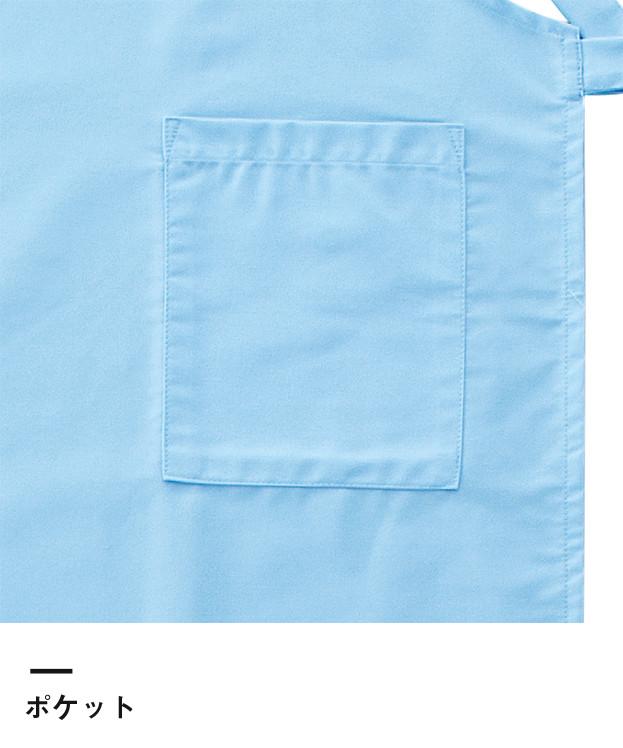 エプロン(E01TC)ポケット