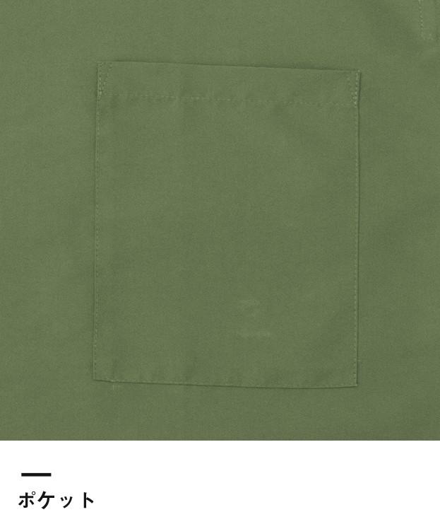 軽量撥水ECOエプロン(E04EC)ポケット