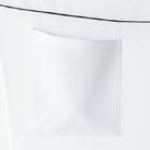 パイピングポイントロングエプロン(FK7119)パイピングと深めのポケット