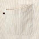 コードレーンミドルエプロン(FK7137)収納力のある大き目のポケット