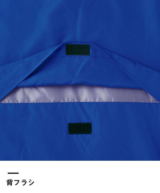 アクティブベンチコート(00230-ABC)背フラシ