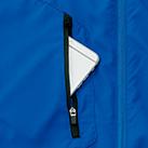 ライトストレッチジャケット(00235-LSC)胸ポケット