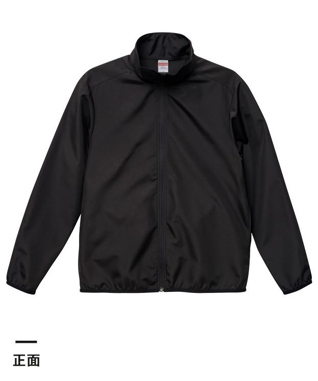 マイクロリップストップスタッフジャケット(一重)(7061-01)正面