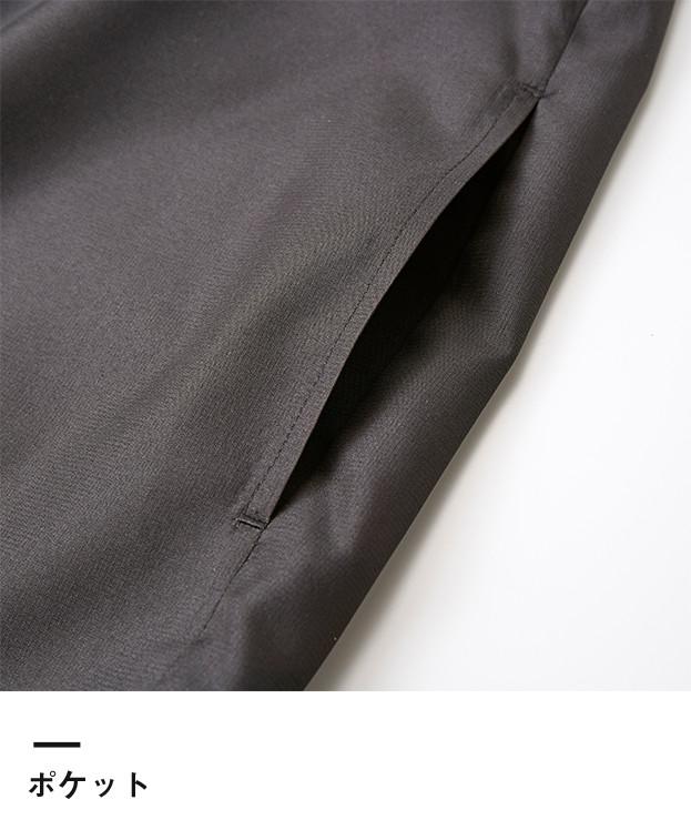 マイクロリップストップスタッフジャケット(一重)(7061-01)ポケット