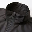 マイクロリップストップスタッフジャケット(一重)(7061-01)襟