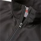 マイクロリップストップスタッフジャケット(一重)(7061-01)ファスナー