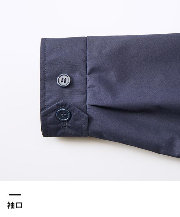 T/Cスウィングトップ(裏地付)(7078-01)袖口