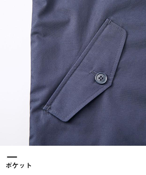 T/Cスウィングトップ(裏地付)(7078-01)ポケット