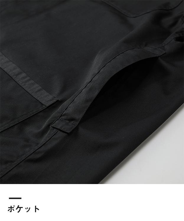 T/Cエンジニアコート(7450-01)ポケット