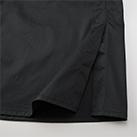 T/Cエンジニアコート(7450-01)裾スリット