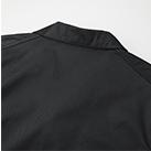 T/Cエンジニアコート(7450-01)襟元(背面)