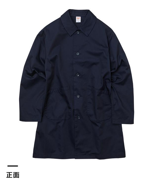 T/Cダスターコート(7451-01)正面