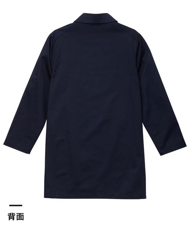 T/Cダスターコート(7451-01)背面