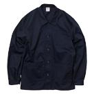T/Cカバーオールジャケット(7452-01)正面