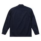 T/Cカバーオールジャケット(7452-01)背面