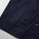 T/Cカバーオールジャケット(7452-01)ポケット