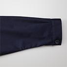 T/Cカバーオールジャケット(7452-01)袖口