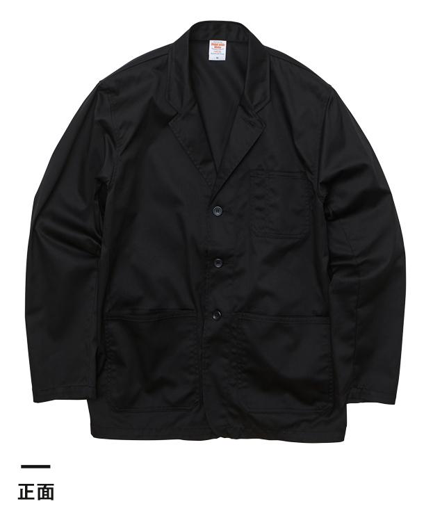 T/Cドライバーズジャケット(7453-01)正面