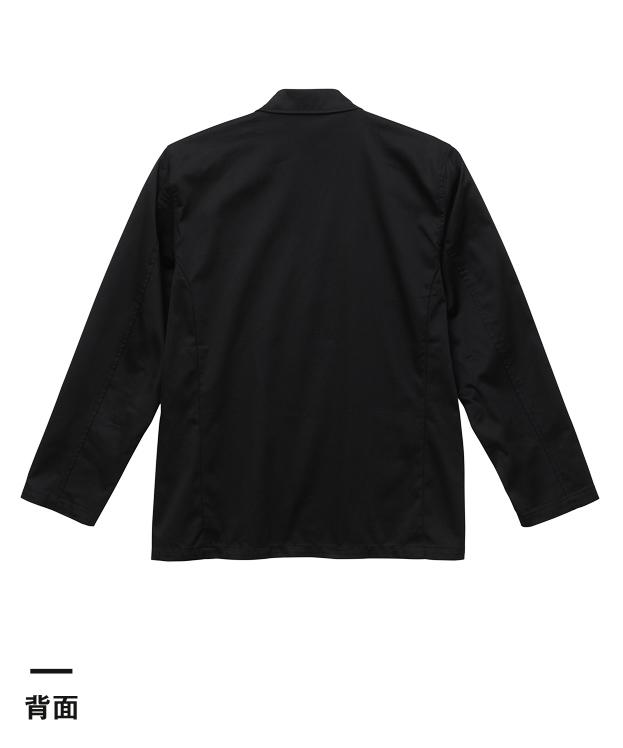 T/Cドライバーズジャケット(7453-01)背面