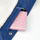 スペクトコート(裏ボア)(CHN-3300)内ポケット