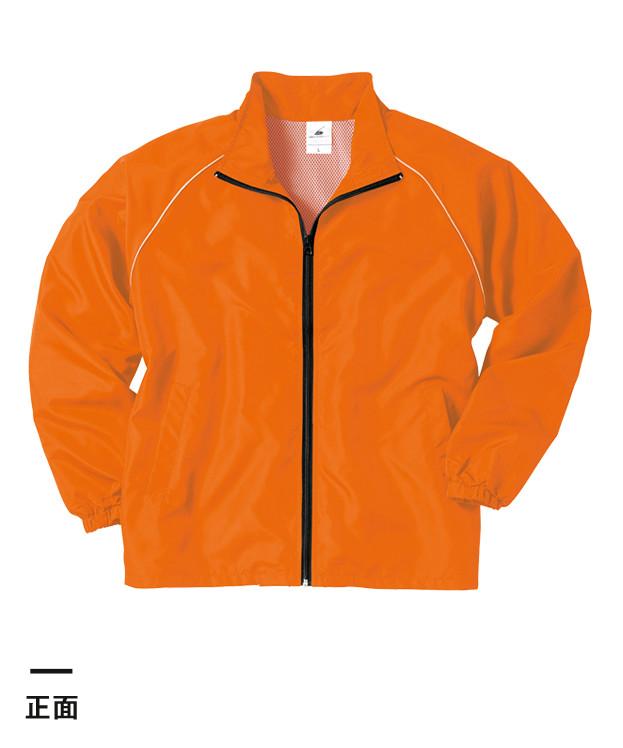 リフレクジャケット(FRJ-014)正面