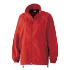 タフレックスジャケット(GX-6010)女性着用イメージ(S)