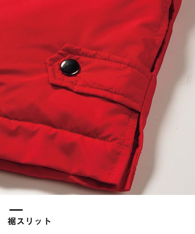 ライトベンチコート(MJ0066)裾スリット
