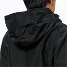 スタイリッシュジャケット(ソリッド)(MJ0072)フード