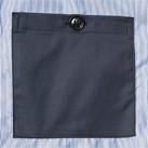 スタイリッシュスイングトップ(MJ0073)左内ポケット
