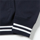 スタイリッシュスイングトップ(MJ0074)袖口