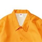 コーチジャケット(裏地なし)(MJ0076)襟