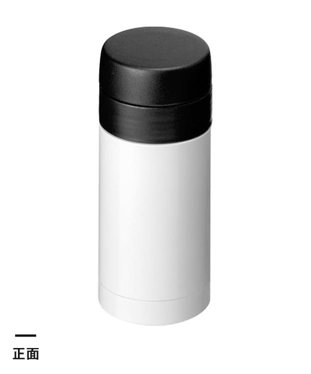 ステンレスサーモボトル(250ml)(044342-076947)正面