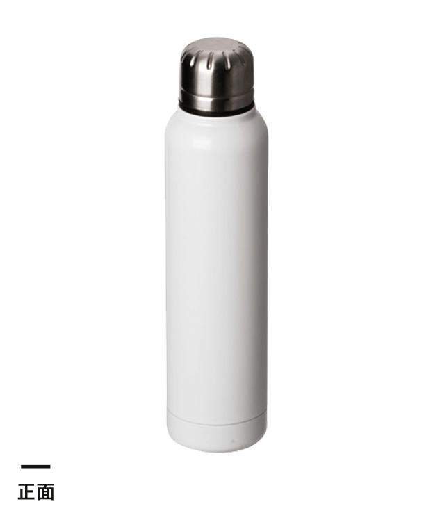 ステンレススリムボトル(350ml)(157042-240)正面