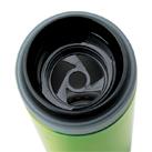 セルトナ・ストッパー付き真空ステンレスボトル(157341-5)氷ストッパー