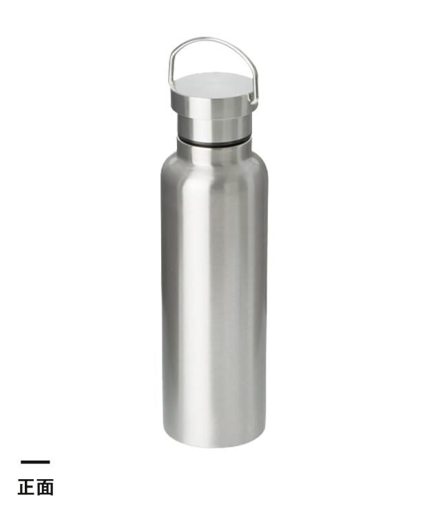 ステンレスダブルウォールボトル(500ml)(182747-846)正面