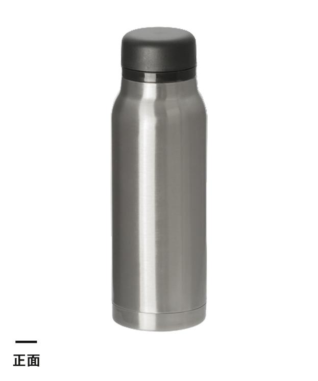 ステンレスボトル(420ml)(197345-543)正面