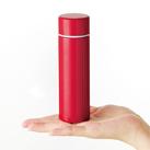 ポケットサイズ真空ステンレスボトル(197401-4)持ち運びやすい手のひらサイズ