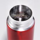 セルトナ・スリム真空ステンレスボトル(201401-6)真空二重構造で結露しにくく熱い飲み物も持ちやすい