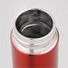 セルトナ・ポケットサイズ真空ステンレスボトル(203331-6)真空二重構造で結露しにくく熱い飲み物も持ちやすい