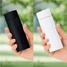 真空ステンレス ポケットボトル(2439451-551)シニアの方も飲み切れる軽量&コンパクトサイズ