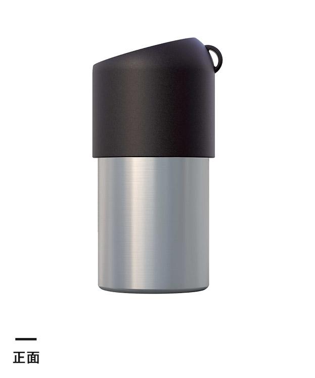 アトラス ボトルインボトル約500~650ml用(ストラップタイプ)(ABIB-B)前面