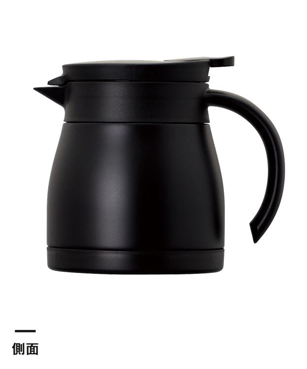 アトラス ステンレスコーヒーサーバー600ml(ACS-602)側面