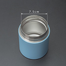 アトラス フードポット400ml(中栓付)(AFPN-400)口径