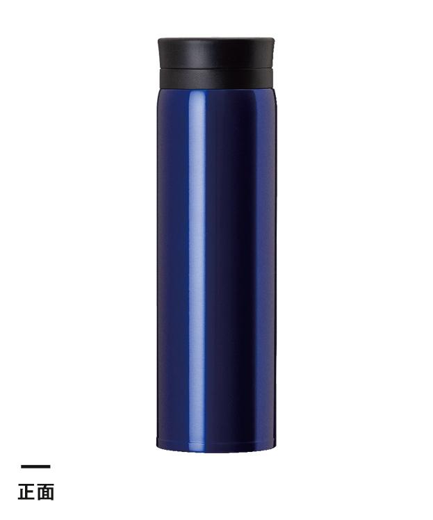 アトラス 軽量マグボトル680ml(AFS-680)前面