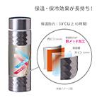 アトラス miniボトル 160ml(APB-160)保温・保冷効果が長持ち!