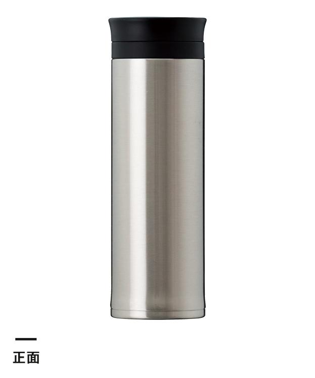 アトラス 軽量スクリューマグボトル500ml(AS-500)正面