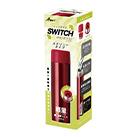 アトラス SWITCH マグボトル500ml(AS-501)梱包箱パッケージ画像