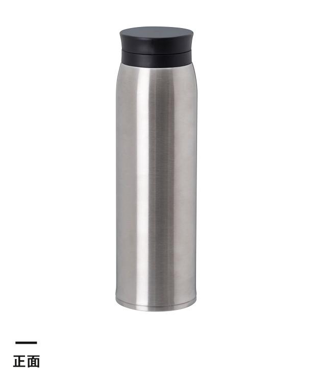 アトラス 軽量ステンレスマグボトル800ml(ASN-800)正面