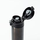アトラス ワンタッチマグボトル500ml(AW-500)口元(オープン時)