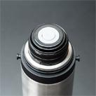 アトラス ステンレスボトル1000ml広口タイプ(AWB-1004)注ぎ口